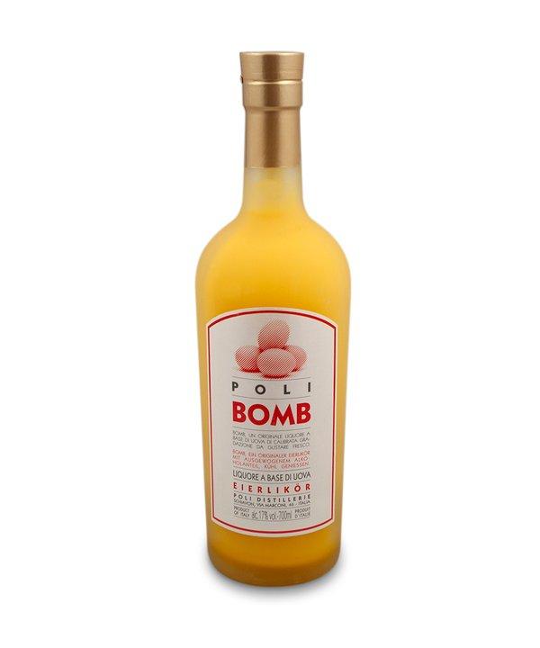 Jacopo Poli Kreme - 17 Bomb Eierlikör