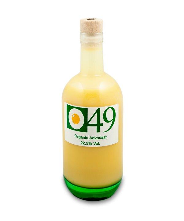 O49 - Organic Advokaat