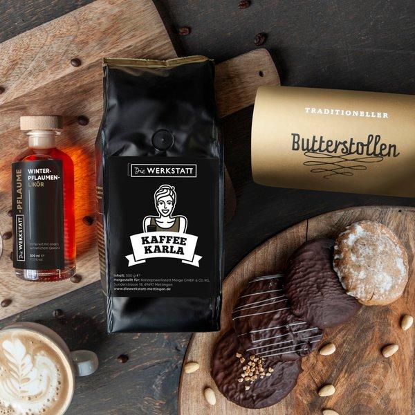 Kaffee-Paket (Eddie)